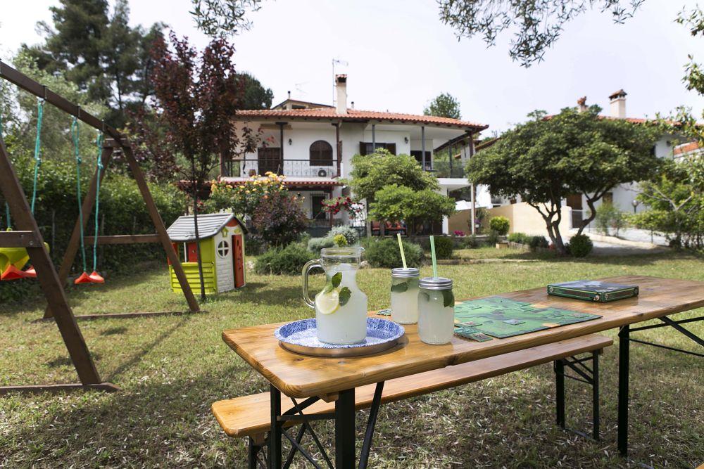 1.Neria house A